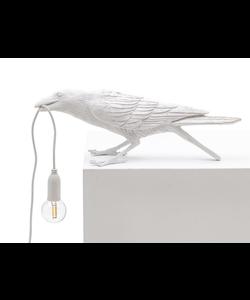 Seletti Tafellamp Bird Playing