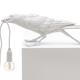 Seletti Seletti Tafellamp Bird Playing