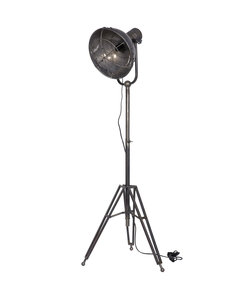 BePureHome Vloerlamp Spotlight
