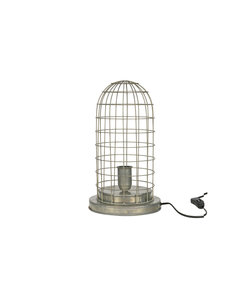 BePureHome Tafellamp Hive Kooi