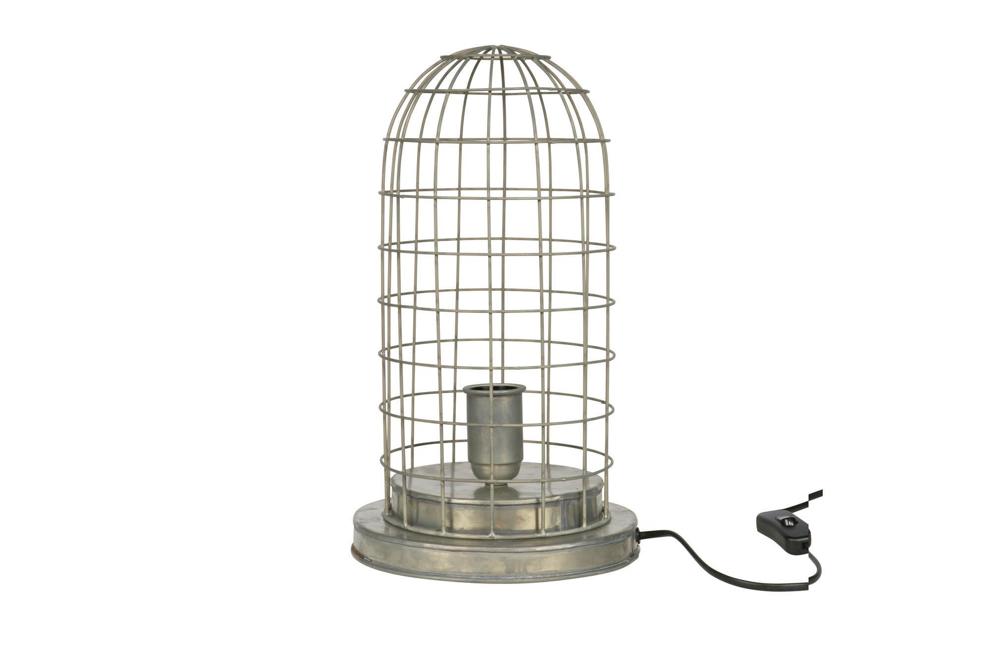BePureHome BePureHome Tafellamp Hive Kooi