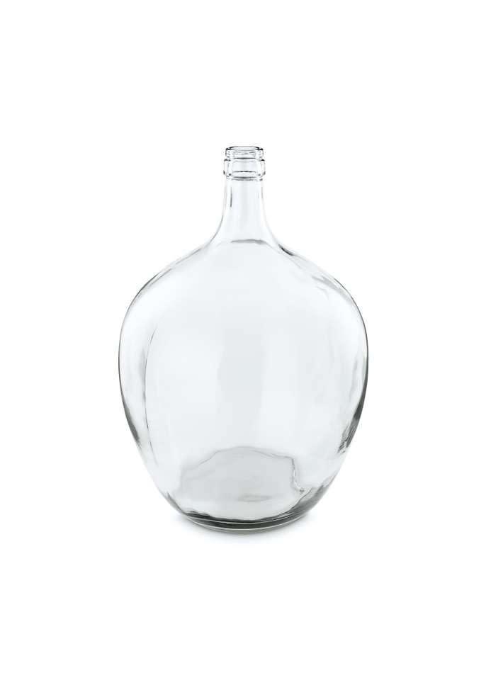 vtwonen vtwonen Vaas Belly Shape XL Glas