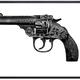 VanillaFly VanillaFly Poster Gun 30x40