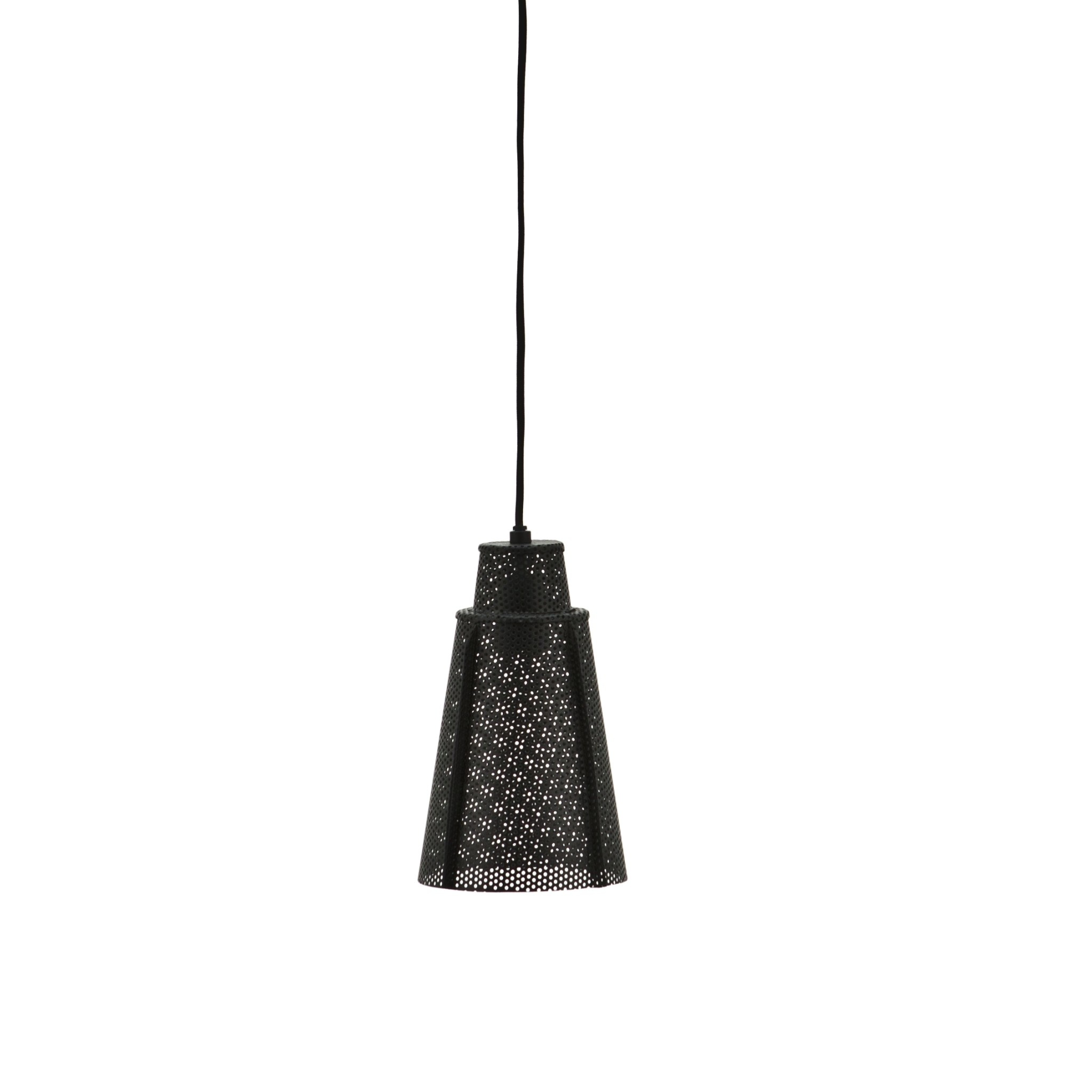 By-Boo By-Boo Hanglamp Apollo Metaal