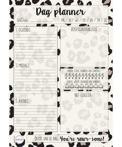 ONMYMINT Dagplanner