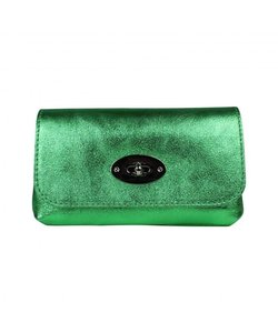 Baggyshop Tas Neon Belt Bag Groen