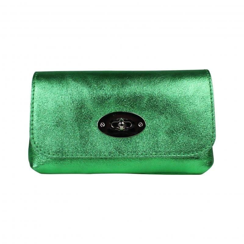 Baggyshop Tas Neon Belt Bag Groen