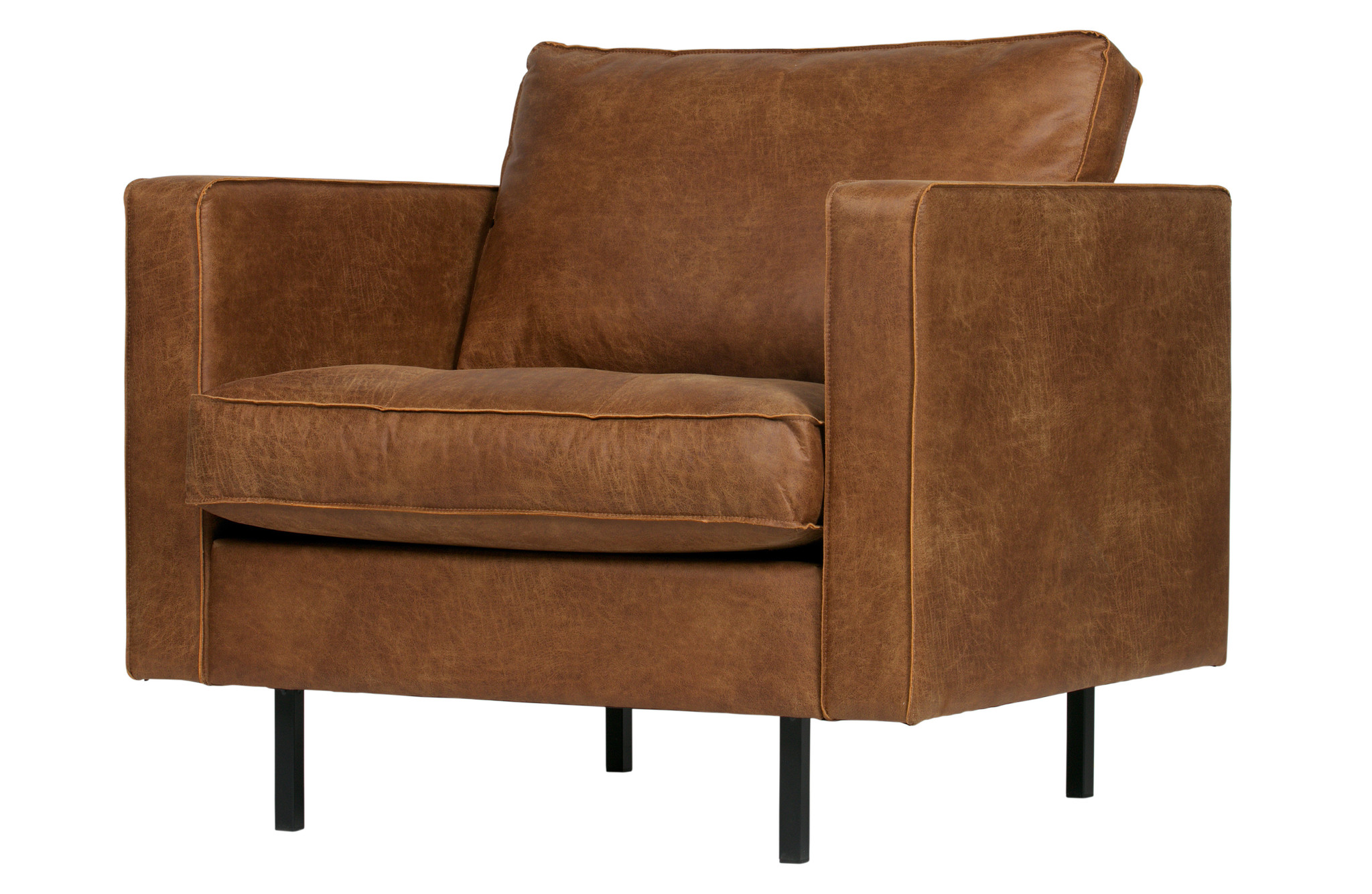 BePureHome BePureHome Fauteuil Rodeo Classic