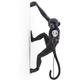 Seletti Seletti Wandlamp Hanging Monkey Zwart Outdoor