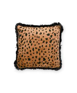 Fabienne Chapot Kussen Cheetah Velvet