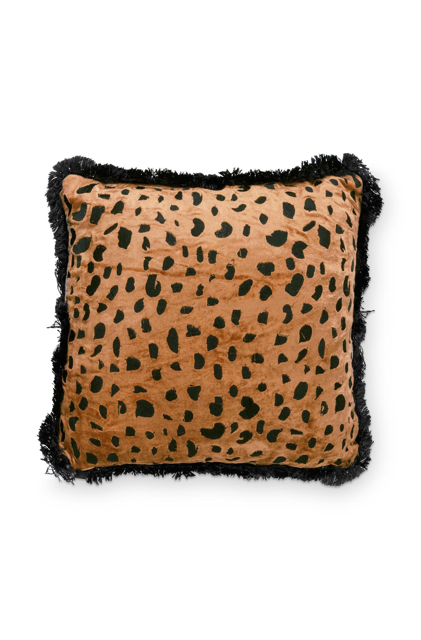 Fabienne Chapot Fabienne Chapot Kussen Cheetah Velvet
