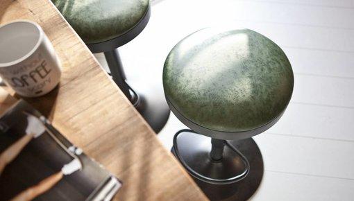 Barkrukken & barstoelen