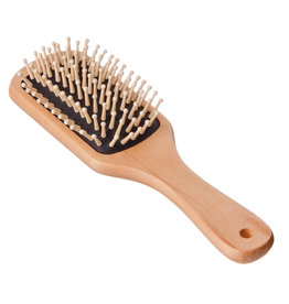 Haarborstel - hout