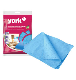 York York - Premium doek - cottonlike 3 stuks