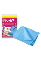 York York - Premium doek - cottonlike 4+1 Gratis!