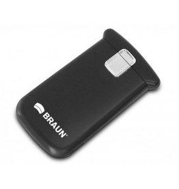 Braun Photo Technik Braun Photo Technik Ultralit LED Vergrootglas Pocket 3x