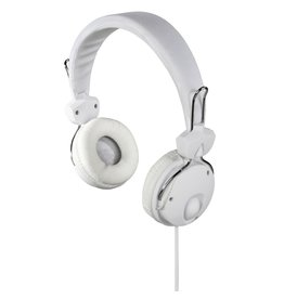 Hama Hama On-ear-stereo-headset Fun4Phone Wit