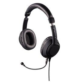 Hama Hama Pc-headset Black Desire