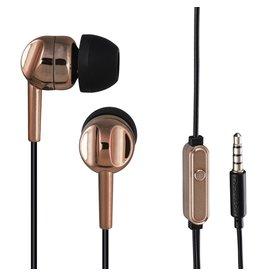 Thomson Thomson Hoofdtelefoon In-ear EAR30252 Brons