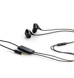 Thomson Thomson EAR3827NCL In-Ear-oortelefoon Met Actieve Noise Cancelling