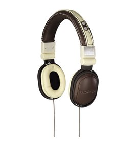 Thomson Thomson Hoofdtelefoon HED3203 Creme-bruin