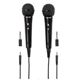 Thomson Thomson M135D Dynamic Microphone/ 2 Pack