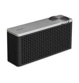 Geneva Geneva Touring XS Bluetooth Speaker Zwart