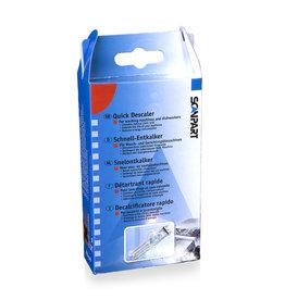 Scanpart Scanpart R020 Vaatwasser-Wasmachine Ontkalker 250gr