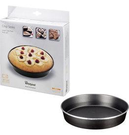 Whirlpool Whirlpool Crisp Cakevorm 26cm