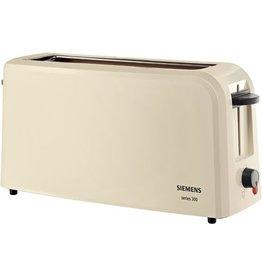 Siemens Siemens TT3A0007 Toaster 980W Crème