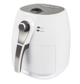 Azura Azura AZ-AF10W Hot Air Fryer 1400W 3L Wit