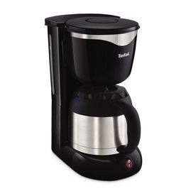 Tefal Tefal CI4408 Dialog Thermo Koffiezetapparaat Zwart