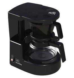 Melitta Melitta Aromaboy II 2-Kops Koffiezetapparaat 500W Zwart