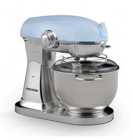 Schneider Schneider SCFP57BL Keukenmachine 1500W RVS/Blauw