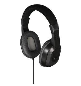Thomson Thomson HED2006BK/AN Over-Ear-koptelefoon