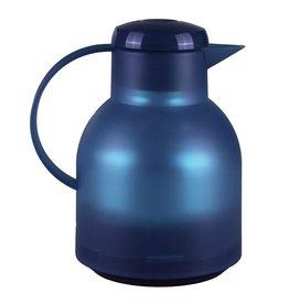 Emsa Emsa Samba Thermoskan Blauw 1L