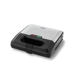 Inventum Inventum MG630 Contactgrill Zwart/RVS