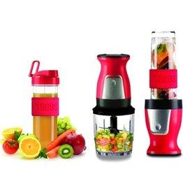 Trebs Trebs 99336 Keukenmachine En Blender 300W RVS