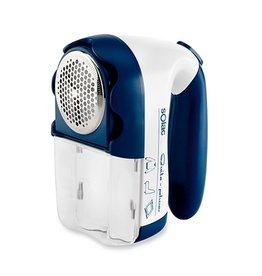 Solac Solac H101 Pluisverwijderaar met Stroomadapter Wit/Blauw