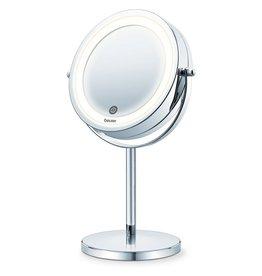 Beurer Beurer BS55 Cosmetica Spiegel met Verlichting Chroom