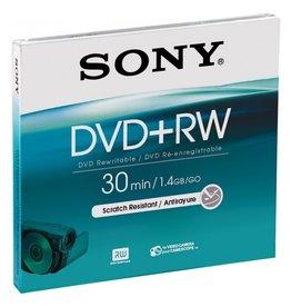Sony Sony DPW30A DVD+RW 1.4 GB