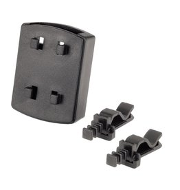Hama Hama Navi Ventilatiebevestiging 4-pins
