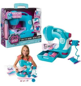 Spin Master Spinmaster Sew Cool Sew 'n Style Naaimachine