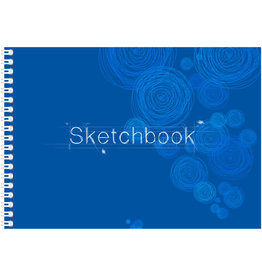 Basic Schetsboek 40x28 cm