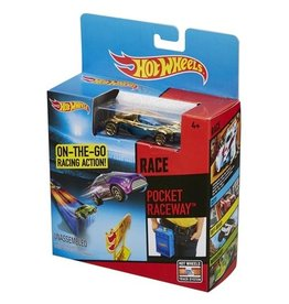Mattel Mattel Hot Wheels Loop Race Assorti