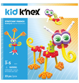 Knex Knex Kid Stretchin' Friends