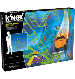 Knex Knex Infinite Journey Achtbaan