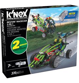 Knex Knex Revvin 2in1 Racecars