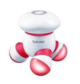 Beurer Beurer MG 16 Mini Massageapparaat met Licht Assorti