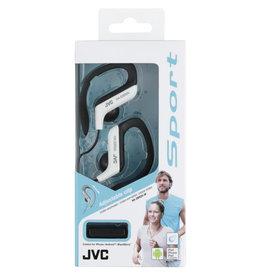 JVC JVC Jvc Sport In En Microfoon Ha-ebr25 Wt